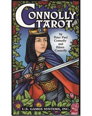 Connolly-Tarot-Deck