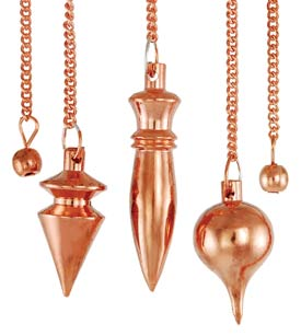 Copper-Plated-Brass-Pendulum