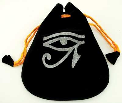 Eye-of-Horus-Velveteen-Bag