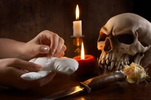 Voodoo Practice