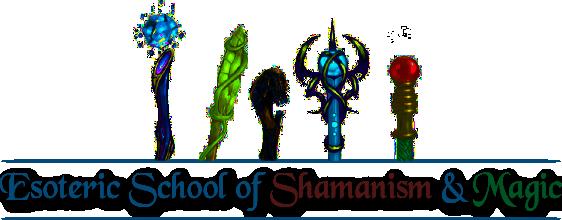Esoteric School - Shamanism School