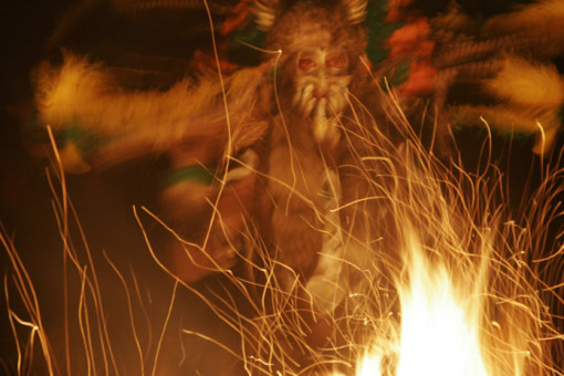shaman school