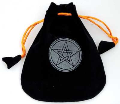 Pentagram-Black-Bag