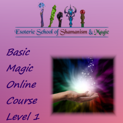 Esoteric School - Shamanism School | Real Magic for Real People